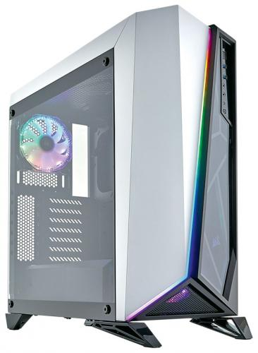 Test Corsair Spec-Omega RGB