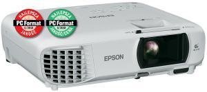 Test Epson EH-TW610