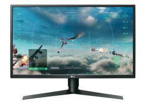 Test monitora LG 27GK750F