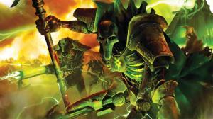 Test gry Warhammer 40k: Gladius  Relics of War