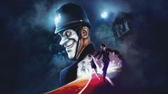 Test gry We Happy Few