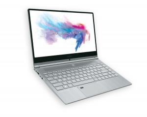 Test laptopa MSI PS42 8RB