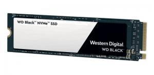 Test dysku WD Black NVMe SSD 1 TB