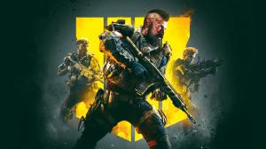 Test gry Call of Duty: Black Ops 4