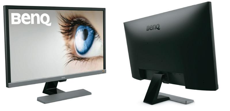 Test tanich monitorów - Hardware - PC Format