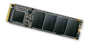 Test dysku ADATA XPG SX6000 Pro 256 GB