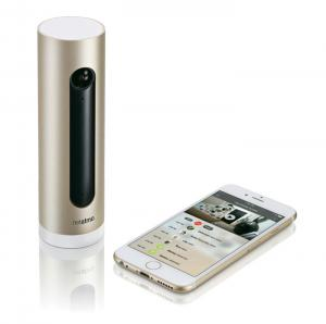 Test Netatmo Welcome