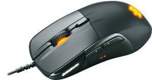 Test myszy Steelseries Rival 710