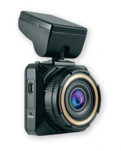 Test wideorejestratora Navitel R600 Quad HD