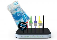Router za niewielkie pieniądze
