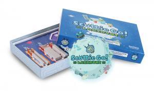 Test gry Scottie Go: Labirynt
