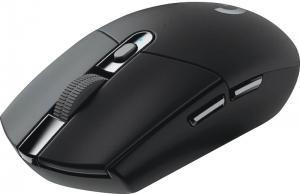 Test myszy Logitech G305