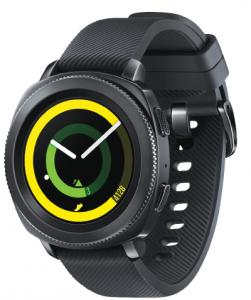 Test Samsung Gear Sport