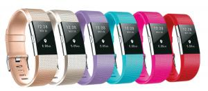 Test Fitbit Charge 2 HR