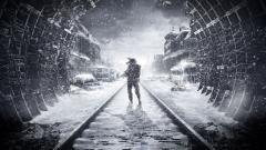 Test gry Metro Exodus