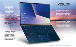 Test ASUS ZenBook 14 UX433FN