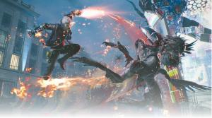 Test gry Devil May Cry 5