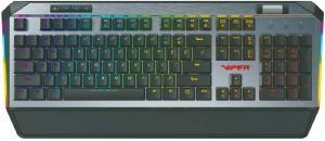 Test klawiatury Patriot Viper V765