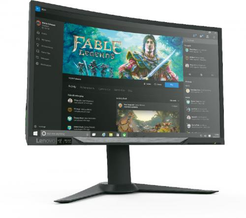 Test monitora Lenovo Y27G RE