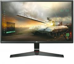 Test monitora LG 24MK400H