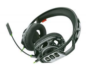 Test słuchawek Plantronics RIG 300HX