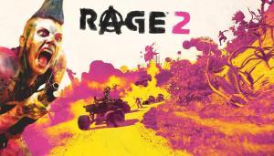 Test gry Rage 2