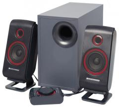 Dźwięk stereo z klasą
