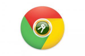 Jak odczytać zapisane hasła w Chrome na Androidzie