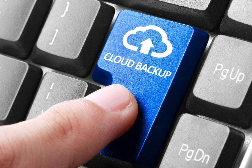 Dane bezpieczne w chmurze. Sprawdzamy Cloud Backup od nazwa.pl