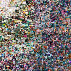 NFT, czyli rewolucja w sztuce cyfrowej