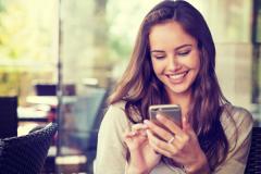 Przyspawani do smartfonów