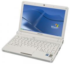 Netbook z ExpressCard