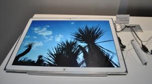 20-calowy tablet Panasonic