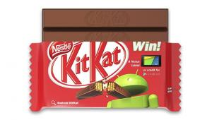 Android 4.4 KitKat - nowy Android