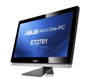 Komputery All-in-One firmy ASUS