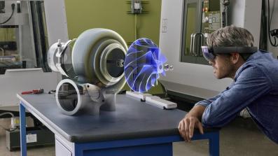 Zbliża się premiera HoloLens 2