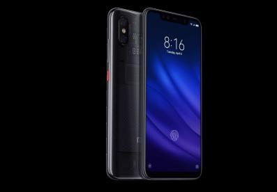 Xiaomi Mi 8 Pro w Polsce