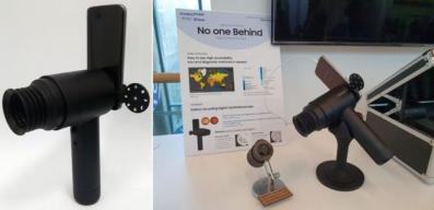 Smartfony zmienią się w przyrządy medyczne
