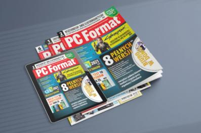 Rusza sklep PC Formatu i CD-Action!