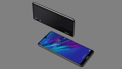 Premiera Huawei Y 2019