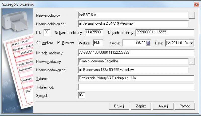 Przelewy 2 Pc Format Pobierz ściągnij Download Program Do