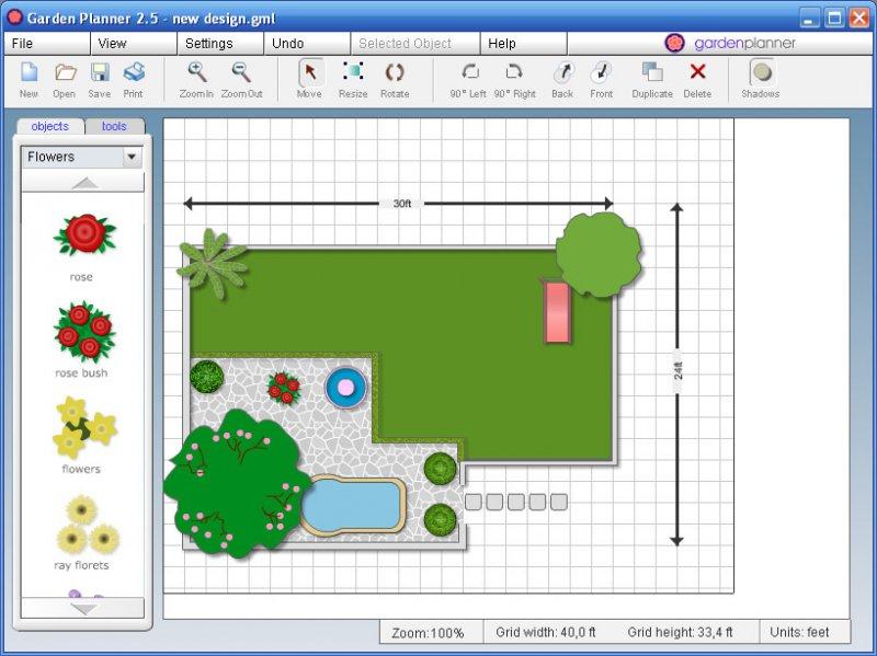 Irrigation Design Software Freeware