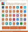 10AppsManager