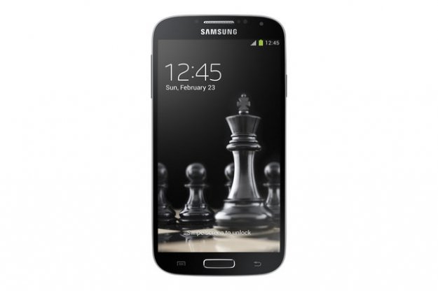 Samsung Galaxy S4 i Galaxy S4 mini Black Edition