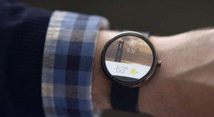 Dzięki Google inteligentne zegarki podbiją rynek