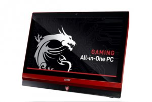 Nowe PC All-in-One dla graczy od MSI