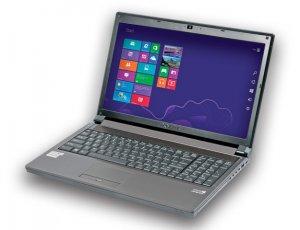 Czy na laptopie da się komfortowo pograć, czyli Xnote P150SM-A
