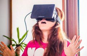 Oculus Rift należący do Facebooka to drzwi do przyszłości