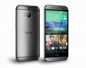 HTC One kontra Galaxy S5 - pierwsze starcie