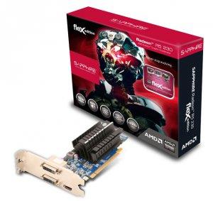 AMD Radeon R5 - dwa kroki wstecz